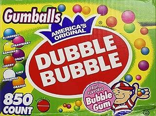 Dubble Bubble-Gumballs 1
