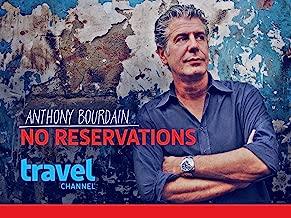 Anthony Bourdain: No Reservations Volume 4