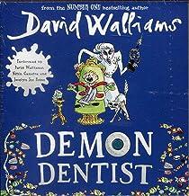 Demon Dentist [Unabridged Edition]