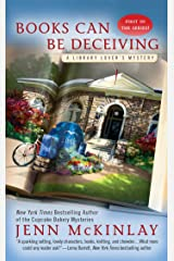 Books Can Be Deceiving (A Library Lover's Mystery Book 1) Kindle Edition