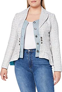Joe Browns Women's Beautiful Boucle Jacket