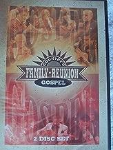 Country's Family Reunion Gospel
