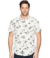 Teflon Disco Woven Shirt