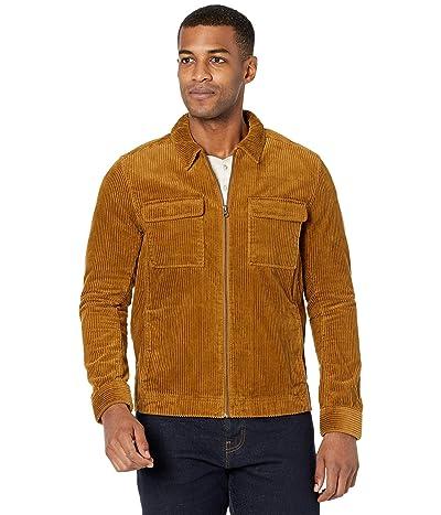 Toad&Co Del Rey Shirt Jacket (Husk) Men