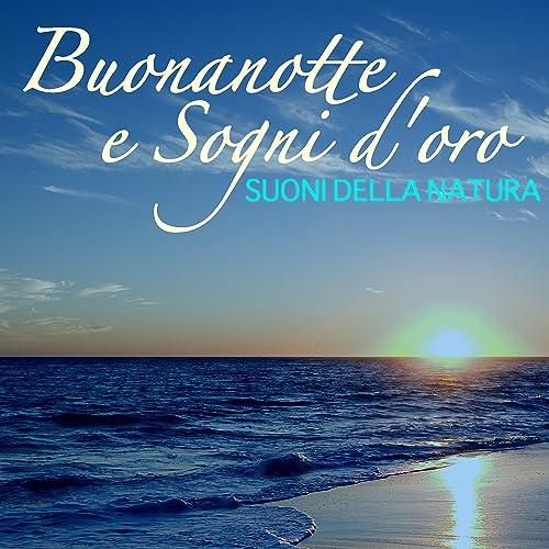 Buonanotte E Sogni Doro Di Buona Notte Su Amazon Music Amazonit