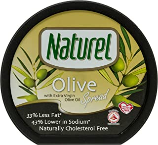 Naturel Spread with Extra Virgin Olive Oil, 250g - Chilled