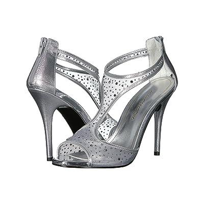 Caparros Hope (Silver Metallic) Women