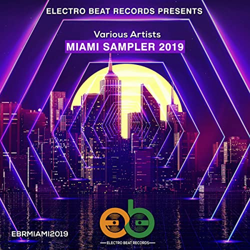 Miami Sampler 2019 (Full Continuous DJ Mix) by Farbod (IR) on Amazon