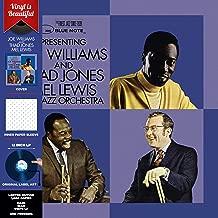 Presenting Joe Williams and Thad Jones/Mel Lewis, the Jazz Orchestra