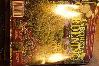 Georgia Gardening Magazine July/ August 2015