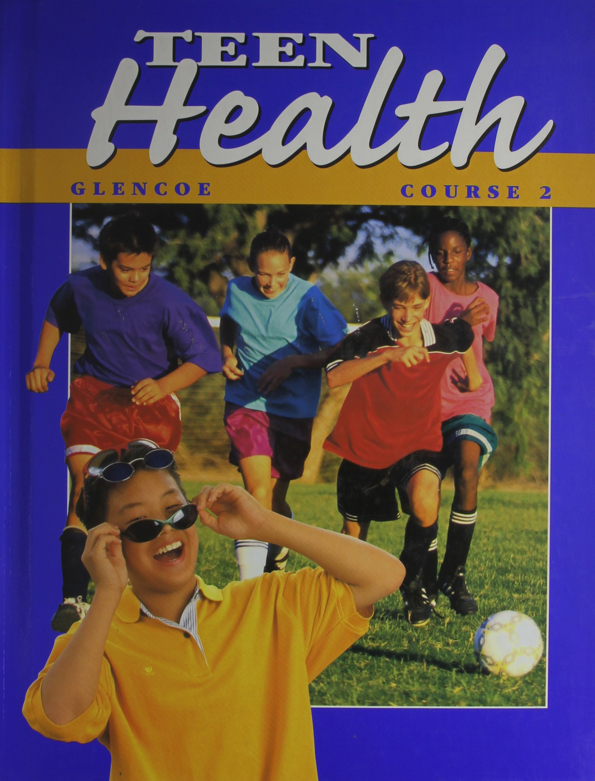 Download Teen Health: Course 2 