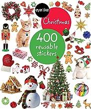Eyelike Stickers: Christmas