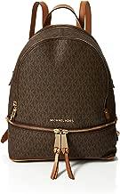 Best michael kors brown backpack Reviews