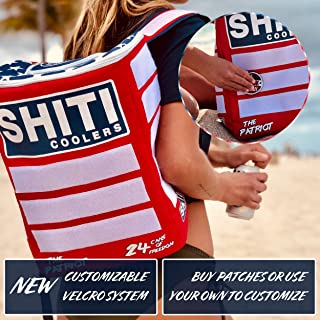 SHITI Coolers – The Patriot Backpack Cooler