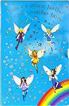 Rainbow Magic Weather Fairies Collection Daisy Meadows 7 Books Box Set Series 2 (Vol 8 To 14)