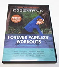 Essentrics Standing, Floor & Barre Workouts Forever Painless Workouts with Miranda Esmonde-White