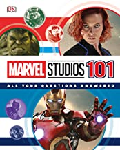 Marvel Studios 101: All Your Questions Answered