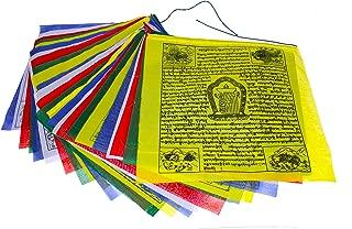 Best tibetan buddhist prayer flags Reviews