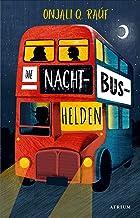Die Nachtbushelden (German Edition)