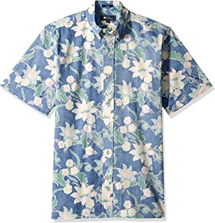 Men's Classic Fit Hawaiian Shirt