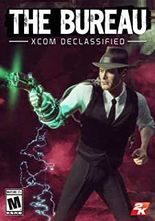 The Bureau: XCOM Declassified: Light Plasma Pistol  (日本語) [オンラインコード]