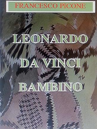 LEONARDO DA VINCI BAMBINO
