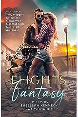 Flights of Fantasy: An Urban Fantasy Romance Anthology Kindle Edition