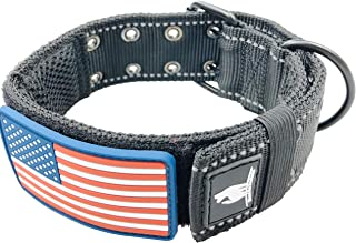 Diezel Pet Products Dog Collars K9 Harness Tactical Military Style - 2