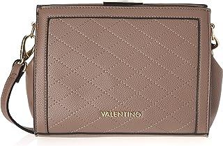 حقيبة بلون بني داكن من فالنتينو، VBS4MR03-259