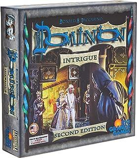 RIO532 Dominion: Intrigue 2nd Edition