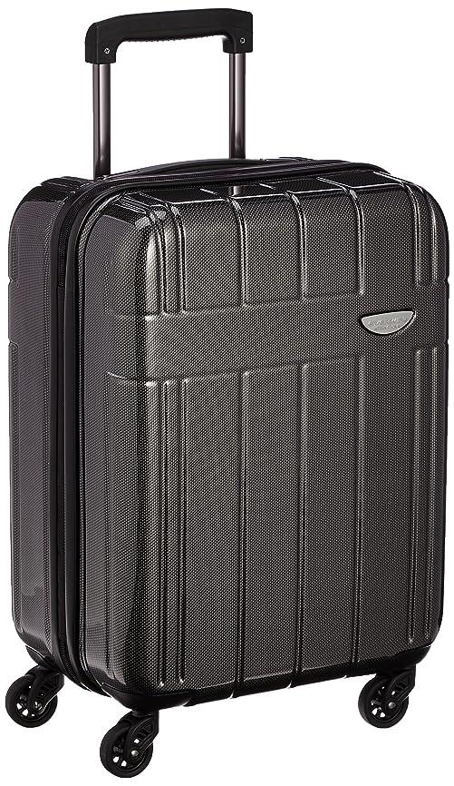 評議会留め金必須[エバウィン] 軽量スーツケース 【Amazon.co.jp限定】機内持込可 35L 30 cm 2.8kg
