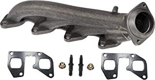 Dorman 674-987 Driver Side Exhaust Manifold for Select Ford Models
