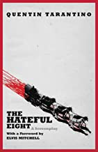 The Hateful Eight (English Edition)