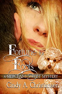 Fortune for Fools (A Merchant Street Mystery Book 3) (English Edition)
