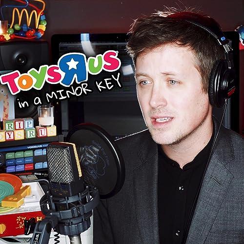 Im a Toys R Us Kid