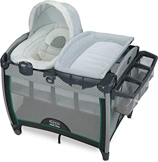 Best graco pack n play quick connect bouncer Reviews