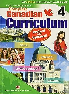 Complete Canadian Curriculum Gr.4(Rev)