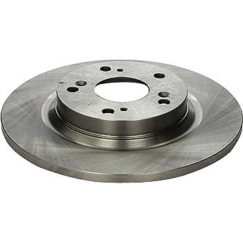 Centric Parts 100.08320 100 Series Brake Pad