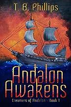 Andalon Awakens: Dreamers of Andalon Book One