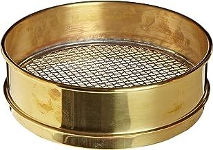 Advantech Brass Test Sieves, 12