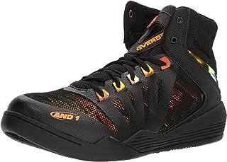 AND1 Overdrive Zapatos para Basket para Hombre