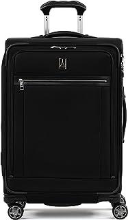 Travelpro Platinum Elite Softside Expandable Spinner Wheel Luggage