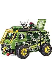 Amazon.es: furgoneta tortugas ninja