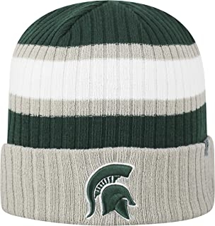 Top of the World NCAA Iceberg Cuffed Knit Beanie Hat