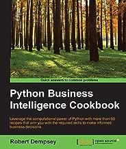 Python Business Intelligence Cookbook