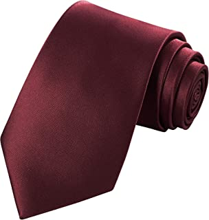 Best solid white tie Reviews