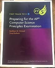 Preparing for the AP Computer Science Principles Exam
