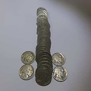 buffalo nickels for sale bulk