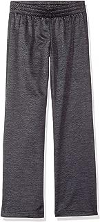 Girls' Big Tech Fleece Open Leg Pant
