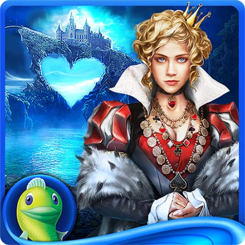 Bridge to Another World: Alice in Shadowland Collector's Edition (Best Hearts Card Game App)